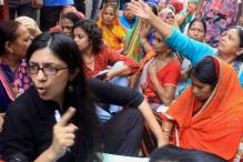 Bengaluru Molestation: DCW Reaches Out... Or is it an Out-reach?
