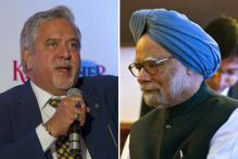 Mallya Mails Show UPA Era Secretary May Have Helped Kingfisher Get Loans