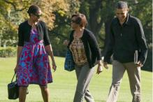 No Federal Pension for Obama's Mother-in-law
