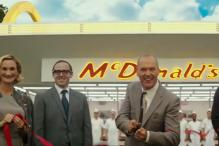 Film On McDonald's Founder to Release in India On January 20