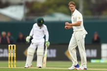 Australia's Mennie Suffers Fractured Skull, Brain Bleed
