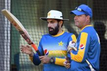Australia Double Up On Spin As Misbah Ponders Future