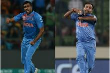 Ashwin or Mishra: Who Should Virat Kohli Pick for Cuttack