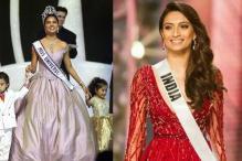 Miss Universe: Lara Dutta Urges Fans To Vote For Roshmitha Harimurthy