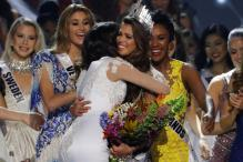 Iris Mittenaere of France Crowned Miss Universe 2016