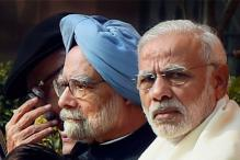 PM Modi Mocks Harvard Economists, Manmohan & Quotes GDP Stats in UP
