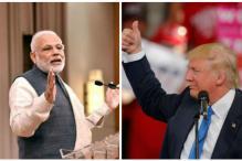 PM Modi, Trump Discuss Trade, South Asia Security, Global Terrorism