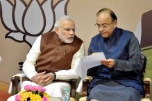 Modi, Jaitley to Take Stock of Economy, but Can They Agree on the Solution?