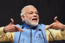 Congress 'Anti-democracy', Modi Govt 'Dawn of a New Era': BJP