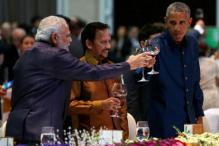 Obama Calls PM Modi, Thanks Him for Strengthening Indo-US Ties