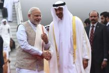 India, UAE Sign Comprehensive Strategic Partnership Agreement