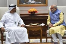 India-UAE Joint Statement: 13 Pacts Including One on Strategic Cooperation Signed