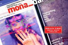 First Look of Mona_Darling is Out!