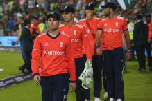 England Hit Nets Ahead of ODI Series Against Kohli & Co.