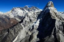 86-year-old Nepalese Mountaineer Dies on Mt Everest