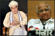Sharad Pawar, MM Joshi Get Padma Vibhushan; Padma Shri for Rio Stars