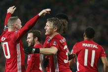 FA Cup: Manchester United thrash Wigan Athletic to Enter Last 16