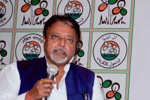 TMC's Mukul Roy in Touch With Top Party Leadership, Claims BJP Bengal Chief