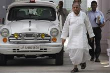 Samajwadi Party Split: The Relevance of Being Mulayam