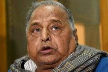 It Was My Fault, I Should Have Been The Chief Minister: Mulayam Singh