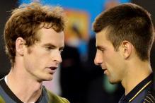 Andy Murray, Novak Djokovic Set Up Dream Qatar Open Final