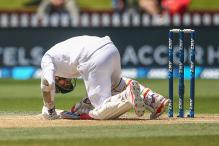 Mushfiqur Rahim Unlikely to Play in Second Test Against Kiwis