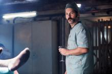 First Look of Paul Rudd, Justin Theroux Starrer Mute Revealed