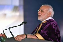 Indian Science Congress: Must Develop Scientific Social Responsibility, Says PM Modi