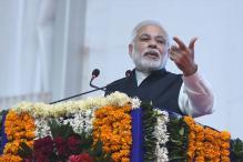 Congress Demands FIR Against Modi, BJP Leaders for Haridwar Rally