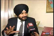 We Have to Root Out 'Evil Souls' From Punjab, Says Navjot Sidhu