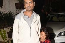 Nawazuddin Siddiqui's Daughter Shora Siddiqui is All Grown Up