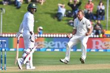 New Zealand vs Bangladesh, 1st Test, Day 3 in Wellington: As It Happened