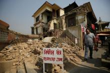 Human Rights Watch Slams Nepal For Failure to Help Quake Victims