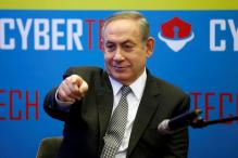 Netanyahu Downplays Mexico Wall Row, Hails 'Good' Ties