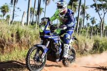 Dakar 2017: TVS Sherco's Joan Pedrero Wins Stage One