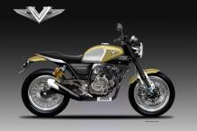 Bajaj V Gets Style Upgrade From Italian Render Artist Oberdan Bezzi
