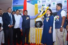 Mahanagar Gas Limited Launches CNG Kits For Two-Wheelers in Mumbai