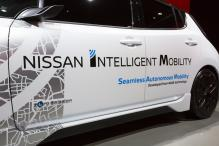 CES 2017: Nissan CEO Announces Technologies to Deliver Zero-Emissions, Zero-Fatality