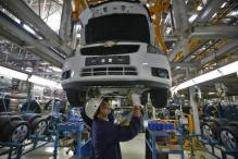 General Motors Closing In on Sale of Gujarat Car Plant to China's SAIC