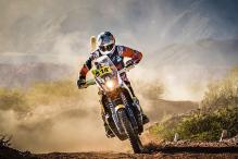 Dakar 2017: British Biker Sam Sunderland Takes lead