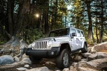 2018 Jeep Wrangler Production to Begin in November