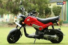 Honda Navi Chrome And Adventure Editions to be Introduced This Year