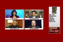 News 360: Post Note Ban, PM Modi's Big Praise For Nitish Kumar