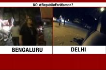 This Social Experiment Just Proves How Unsafe Delhi is for Women
