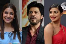 SRK, Anushka Sharma, Priyanka Chopra: Celebrities Wish Happy New Year To Fans