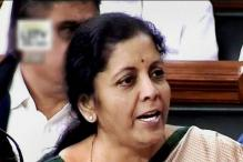 Tax Refund to Exporters Within 7 Days Under GST: Nirmala Sitharaman