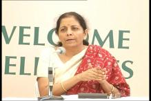 Demonetisation Needed Visionary Leadership and BJP Gave That: Sitharaman