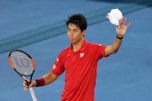 Australian Open 2017: Impressive Kei Nishikori Powers Into Fourth Round