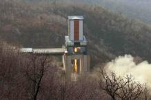 North Korea Says Can Test-launch ICBM at Any Time: Report