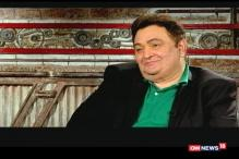 Now Showing: Rajeev Masand In Conversation With Rishi Kapoor